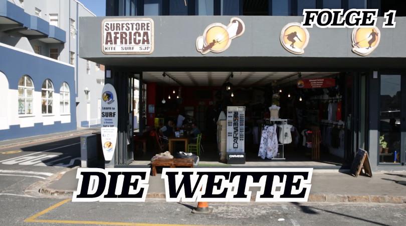 """Harry Wijnvoord – Dein Südafrika – """"Schätz dich nach Südafrika - Folge 1"""""""