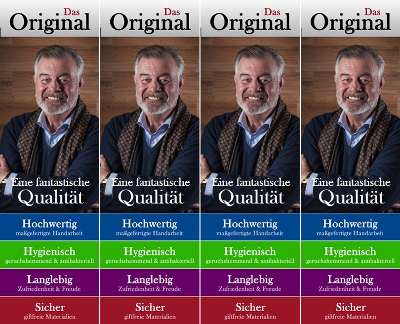 """Harry Wijnvoord – DOGSTYLER – """"Das Original"""""""