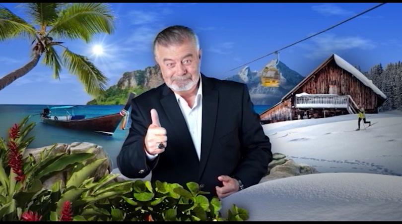 """Harry Wijnvoord – Sonnenklar.TV – """"Ostsee"""""""