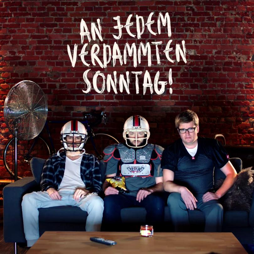 """Thorsten Bär – Chio TORTILLAS– """"Snap Edit"""""""