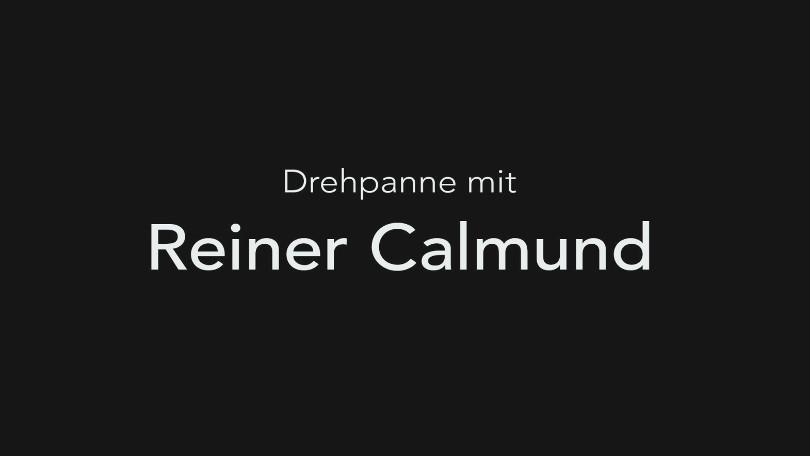 Reiner Calmund - BODY STREET