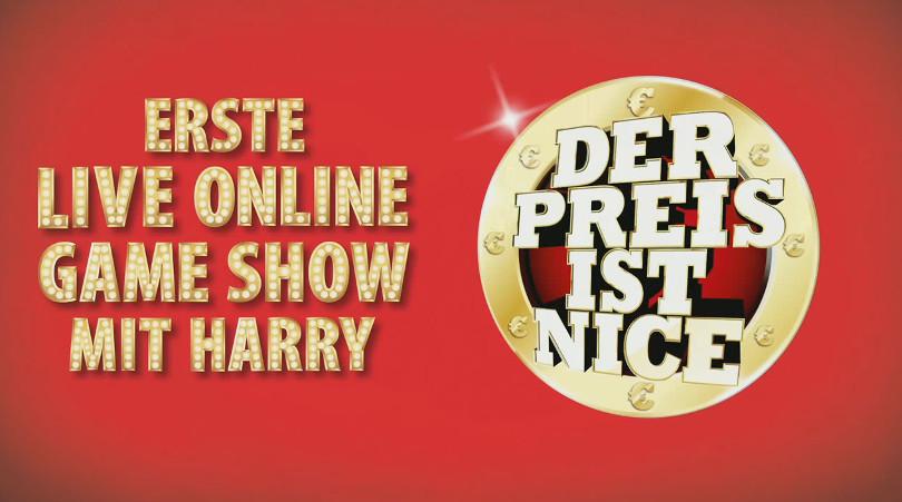 """Harry Wijnvoord - NOKIA LUMIA 630 - Live Gameshow """"Der Preis ist nice"""" bei """"Mediamarkt"""" - 2. Teil"""