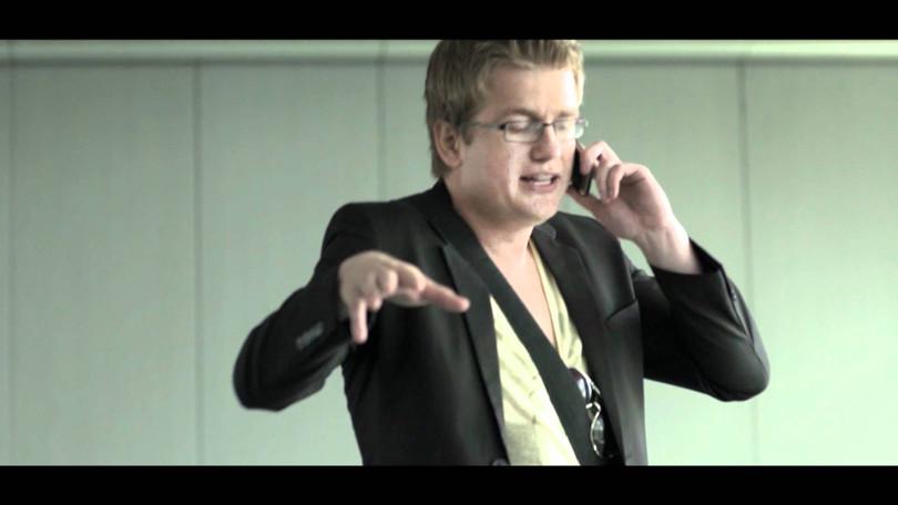 "Thorsten Bär – Axel Springer AG - ""MEDIA ENTREPRENEURS"" - Gewinner des Werbefilmpreis"